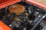 1965 FORD MUSTANG CONVERTIBLE - Engine - 184217