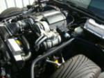 1996 CHEVROLET CORVETTE CONVERTIBLE - Engine - 184239