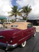 1949 FORD CUSTOM CONVERTIBLE - Misc 1 - 184275