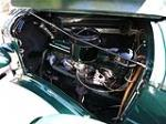 1936 BUICK SPECIAL CONVERTIBLE - Engine - 184285