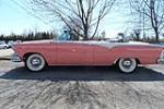 1955 DODGE ROYAL LANCER CONVERTIBLE - Side Profile - 184300