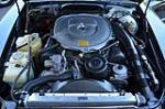 1987 MERCEDES-BENZ 560SL CONVERTIBLE - Engine - 184342