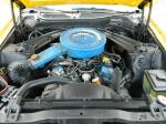 1973 FORD MUSTANG MACH 1 FASTBACK - Engine - 184393