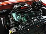 1959 OLDSMOBILE HOLIDAY 98 - Engine - 184432