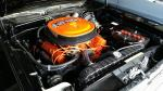 1970 DODGE CHALLENGER R/T SE  - Engine - 184458