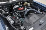 1970 PONTIAC GTO CONVERTIBLE - Engine - 184472
