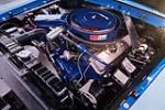1969 SHELBY GT500 FASTBACK - Engine - 184518