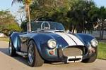 2012 FACTORY FIVE COBRA RE-CREATION ROADSTER - Front 3/4 - 184539