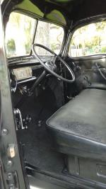 1947 FORD 1 TON PICKUP - Interior - 184779