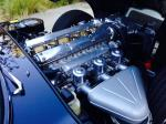 1967 JAGUAR XKE SERIES I ROADSTER - Engine - 184872
