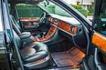 2000 BENTLEY ARNAGE RED LABEL TURBO SEDAN - Interior - 184904