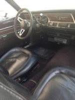 1971 PLYMOUTH DUSTER HARDTOP - Interior - 184952
