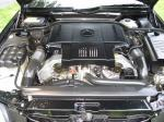 1997 MERCEDES-BENZ SL500 ROADSTER - Engine - 184969