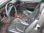1997 MERCEDES-BENZ SL500 ROADSTER - Interior - 184969