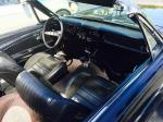 1966 FORD MUSTANG CUSTOM CONVERTIBLE - Interior - 184995
