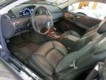 2003 MERCEDES-BENZ CL55 AMG  - Side Profile - 185049