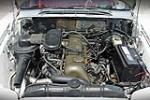 1965 MERCEDES-BENZ 220 SEDAN - Engine - 185053