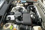 1988 BMW 635 CSI COUPE - Engine - 185093