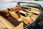 1968 CHEVROLET IMPALA SS CUSTOM CONVERTIBLE - Interior - 185100