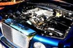 2006 BENTLEY ARNAGE R DIAMOND SERIES SEDAN - Engine - 185116