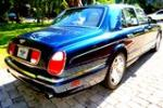 2006 BENTLEY ARNAGE R DIAMOND SERIES SEDAN - Rear 3/4 - 185116