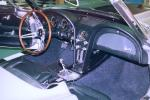 1967 CHEVROLET CORVETTE L89 ROADSTER - Interior - 18525