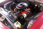 1966 CHEVROLET IMPALA SS - Engine - 185494