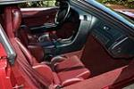 1993 CHEVROLET CORVETTE 40TH ANNIVERSARY COUPE - Interior - 185499