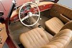 1959 MERCEDES-BENZ 190SL CONVERTIBLE - Interior - 185544