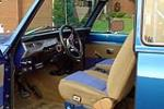 1972 INTERNATIONAL SCOUT II CUSTOM SUV - Interior - 185558