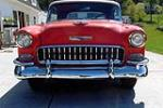 1955 CHEVROLET BEL AIR CONVERTIBLE - Misc 1 - 185561