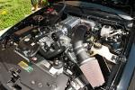 "2008 FORD MUSTANG GT ""KITT"" FROM KNIGHT RIDER - Engine - 185584"
