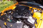 2007 FORD MUSTANG SALEEN PARNELLI JONES LIMITED EDITION - Engine - 185585