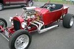 1923 FORD T-BUCKET ROADSTER - Side Profile - 185598