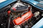 1967 CHEVROLET CORVETTE 427 CONVERTIBLE - Engine - 185616