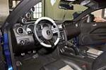2008 FORD SHELBY GT500 KR  - Interior - 185645
