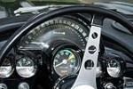 1962 CHEVROLET CORVETTE CONVERTIBLE - Interior - 185658