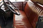 1931 FORD MODEL A ROADSTER - Interior - 185666