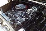 1960 CHEVROLET C-10 CUSTOM PICKUP - Engine - 185714