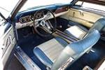 1966 FORD MUSTANG  - Interior - 185791