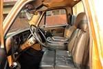 1986 CHEVROLET C-10 CUSTOM PICKUP - Interior - 185834