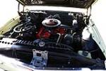 1967 CHEVROLET MALIBU  - Engine - 185874