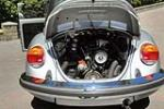 1979 VOLKSWAGEN BEETLE CONVERTIBLE - Engine - 185923