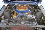 1967 FORD MUSTANG - Engine - 186021