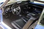 1967 FORD MUSTANG - Interior - 186021