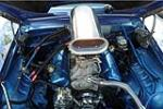 1969 CHEVROLET CAMARO PRO-STREET CUSTOM - Engine - 186114