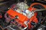 1972 CHEVROLET NOVA CUSTOM DRAG CAR - Engine - 186433