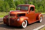 1946 DODGE CUSTOM PICKUP - Front 3/4 - 186454