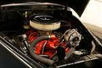 1948 LINCOLN CONTINENTAL CONVERTIBLE - Engine - 186455