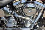 2000 SPECIAL CONSTRUCTION CUSTOM MOTORCYCLE - Engine - 186829